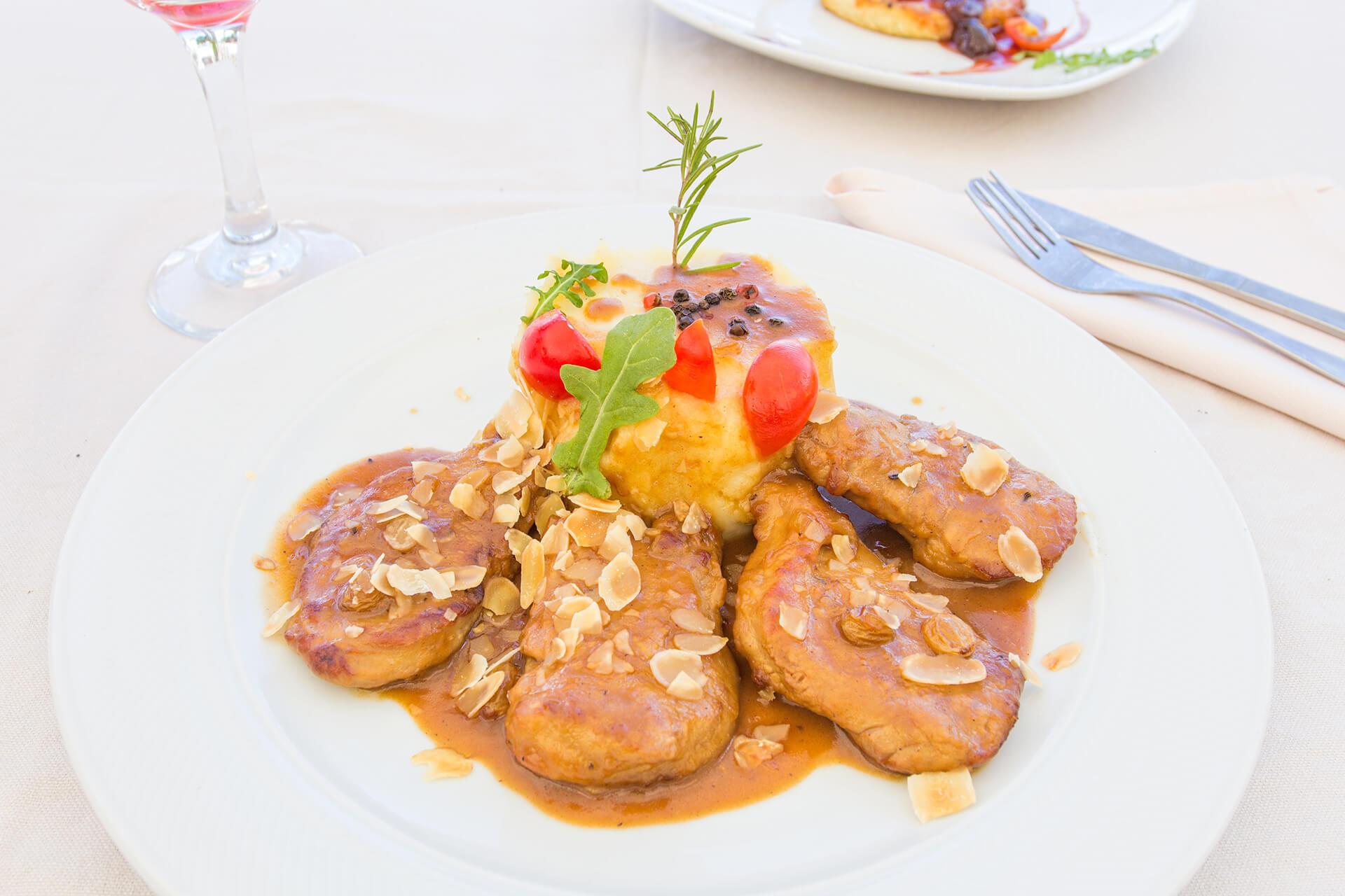 Ammos restaurant visit sithonia for Ammos authentic greek cuisine