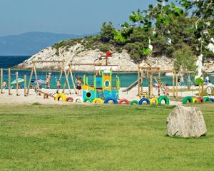 Armenistis Kids Playground