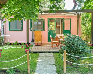 Armenistis Standard Mobile Home exterior