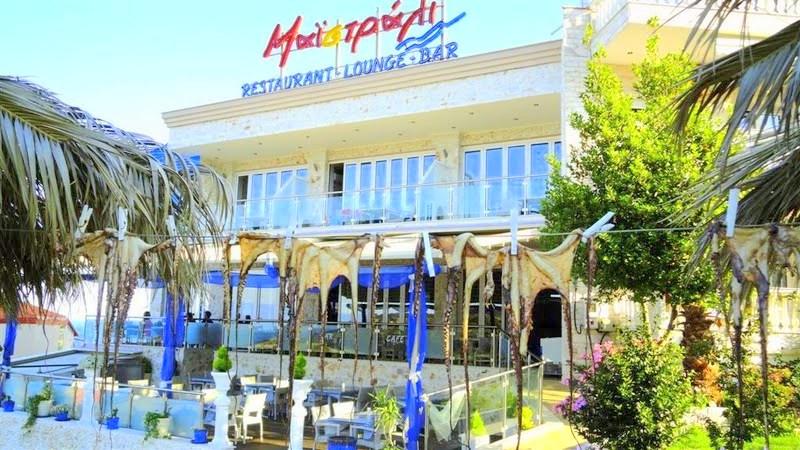 Hotel Maistrali – Sarti