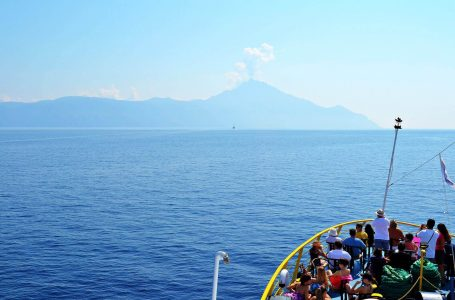 Mount Athos Cruise – Ormos Travel