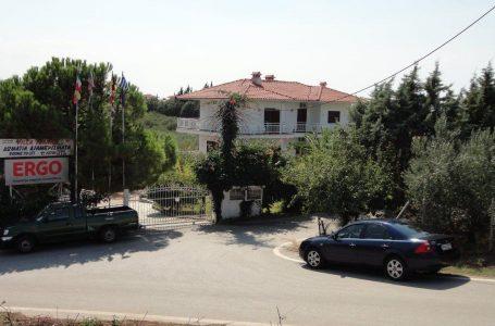 Villa Ioanna – Nikiti