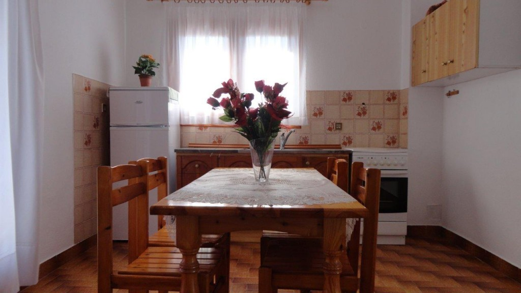 Villa Ioanna- kitchen