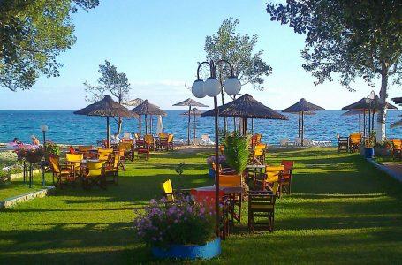 Hotel Angelos Garden – Toroni