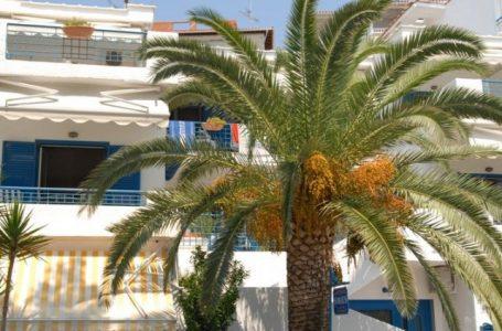 Sirius Apartments – Neos Marmaras