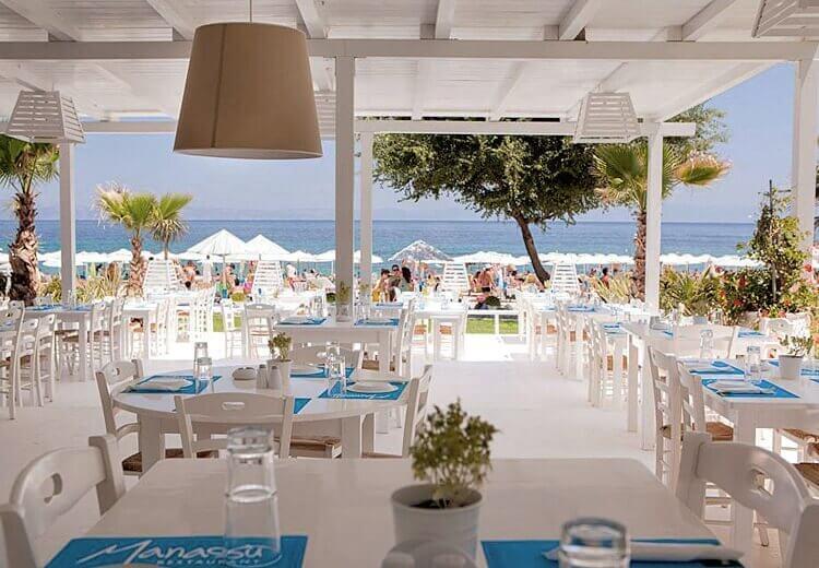 Infinity Of Beaches and Tavernas | Visit Sithonia