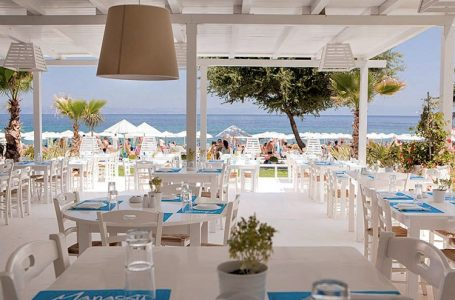 Infinity Of Beaches and Tavernas   Visit Sithonia