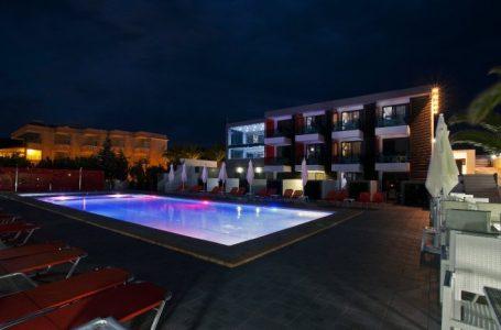 Thalassa Boutique Hotel – Sarti
