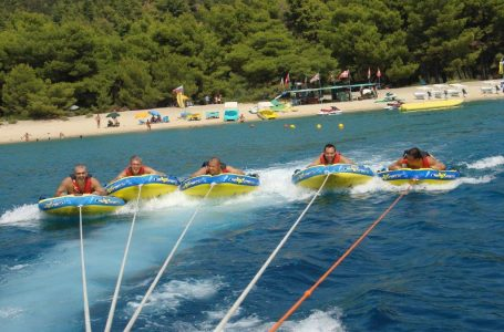 Akti Lagomandra Water Sports