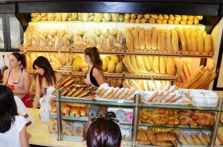 Sarti's Bakery