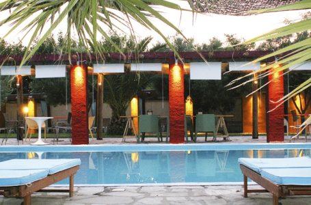 Despotiko Hotel – Tristinika beach