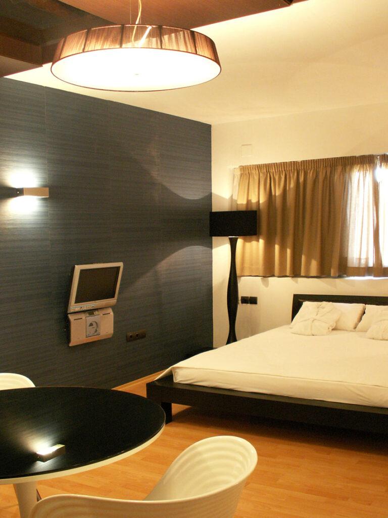 Destopiko Hotel - junior suite