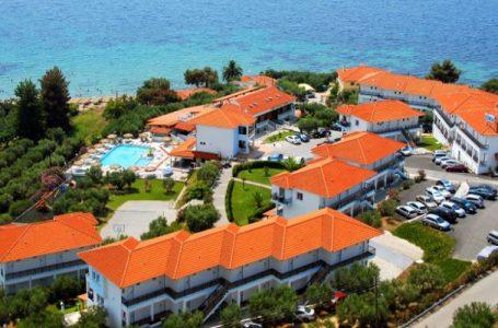 Hotel Sonia – Gerakini