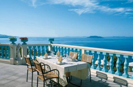 Petros Italos Hotel – Neos Marmaras