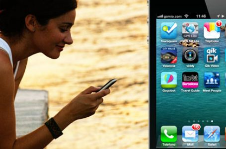 Best Apps for Holidays in Greece