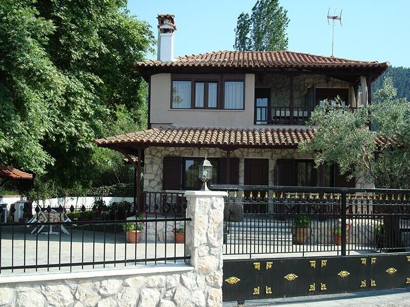 Villa-Platanorama-Vourvourou-Sithonia
