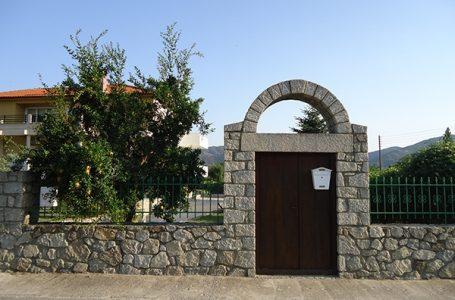 Villa Tsitreli – Sykia