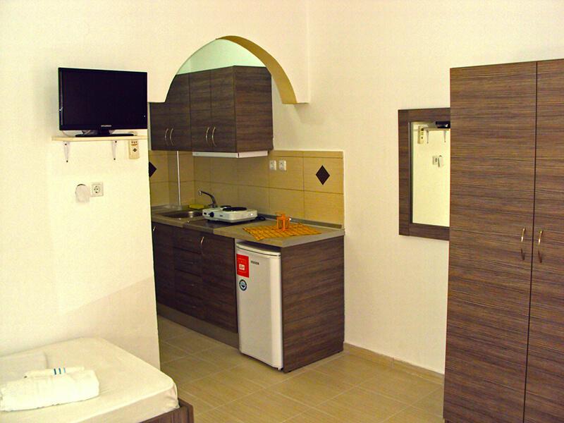 Maria House - Sarti triple-room