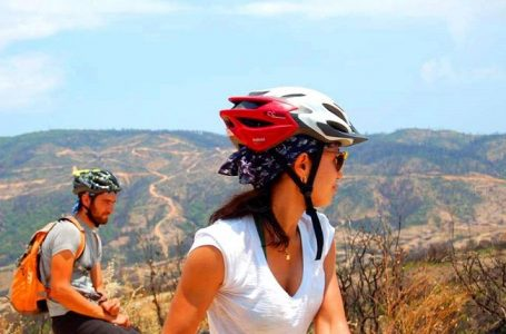 Cycling Sithonia – Grab a bike and follow us!