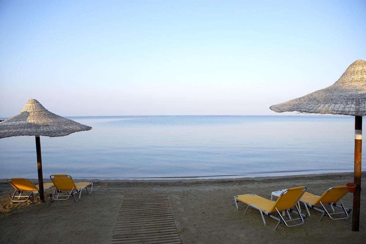 Anthemus Sea Hotel