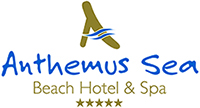 Anthemus Sea logo