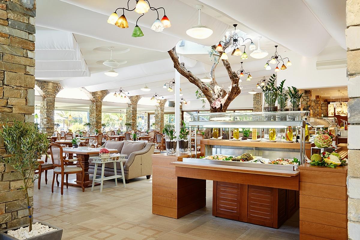 Anthemus Sea Restaurant