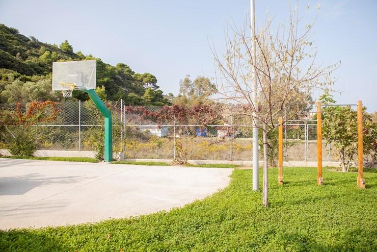 Ammouda Villas sport