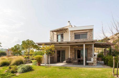 Ammouda Villas – Agios Nikolaos