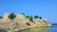 Castle of Lekythos - Toroni