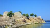 Castle of Lekythos - Toroni