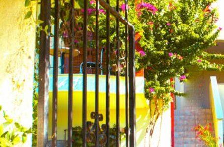 Bouganvillia Homes – Nikiti