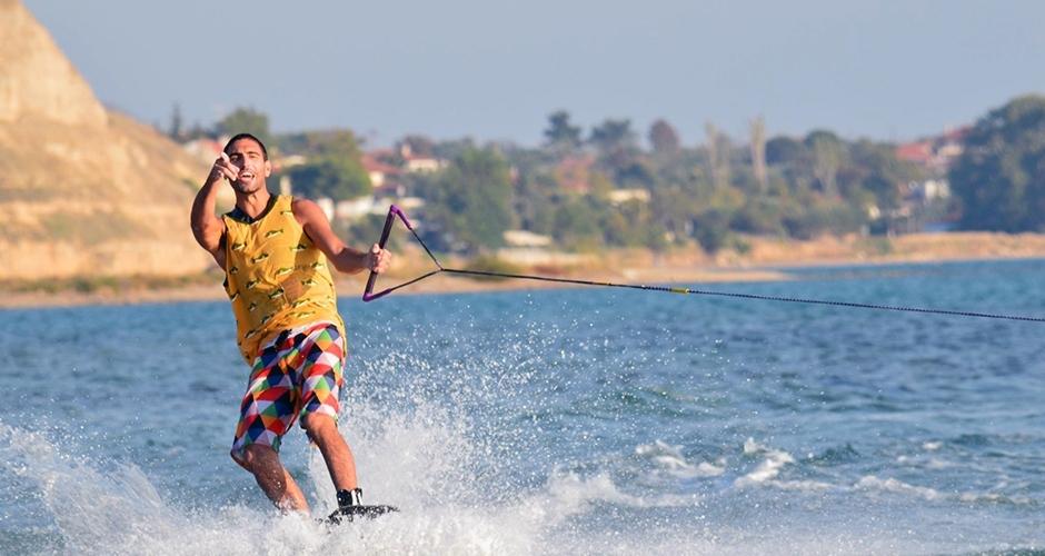 Waterdrop Festival sport
