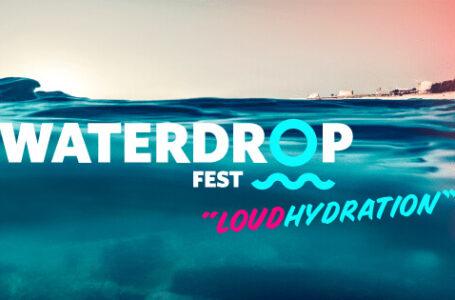 Waterdrop Festival