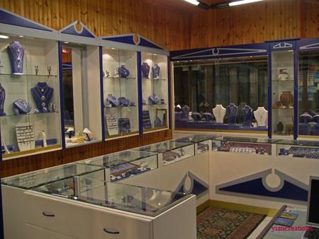 Yian Jewelry