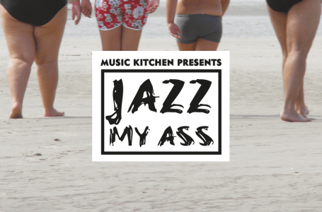 Jazz My Ass – Maori Bar