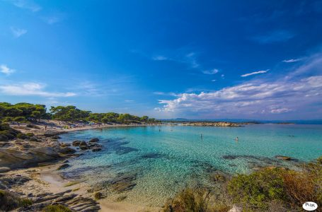 What Sithonia has to offer?