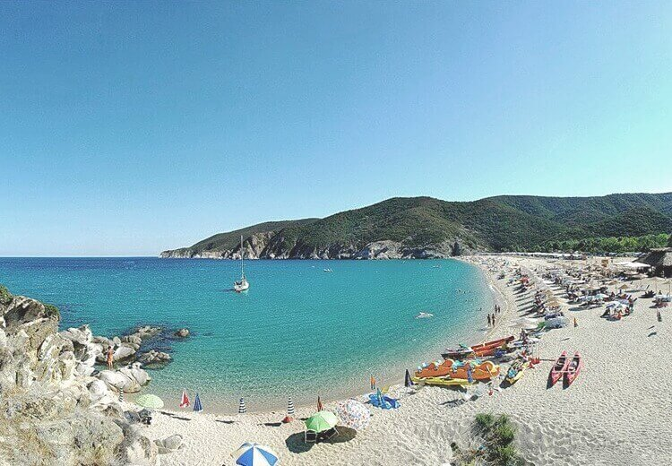 Do You Like Camping? Best of | Sithonia Greece