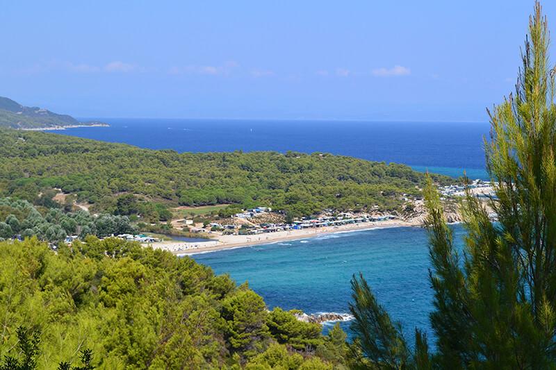 sithonia-beach