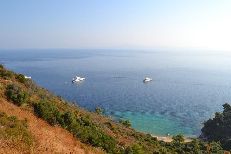 sithonia-sea-panoramic-view