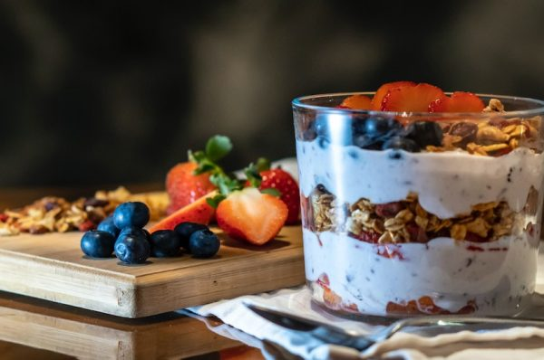 Greek Youghurt