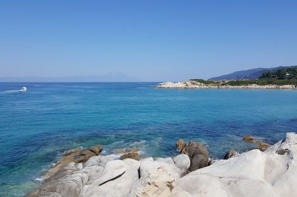 Tourists in Greece and Covid 19 – August 2020