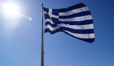 Greek flag - Flag of Greece