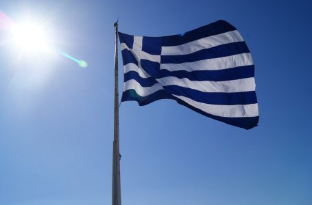 Greek Flag – Flag of Greece (Symol and History)