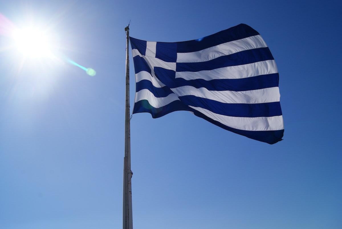Greek Flag – Flag of Greece (Symbol and History)