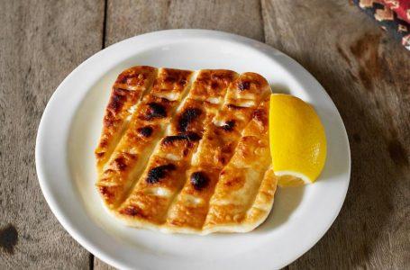 Saganaki Cheese – Σαγανάκι