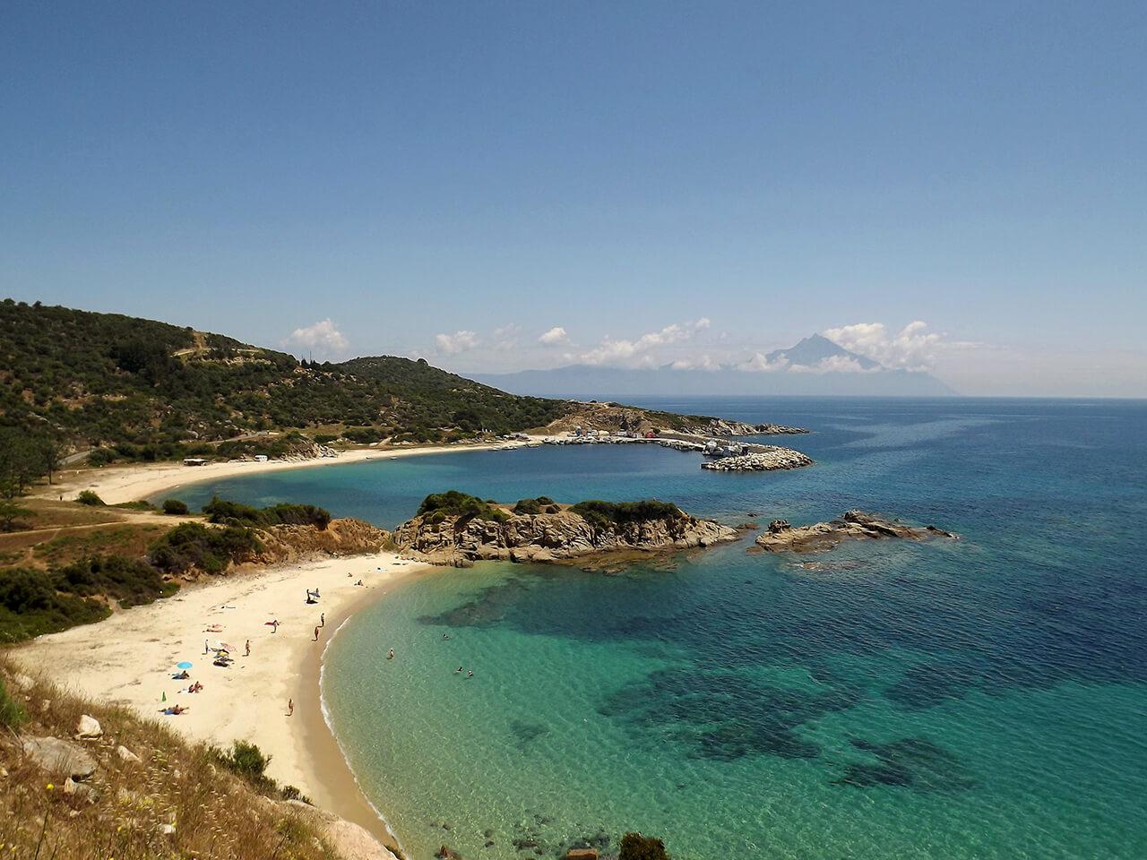 sithnia summer beach