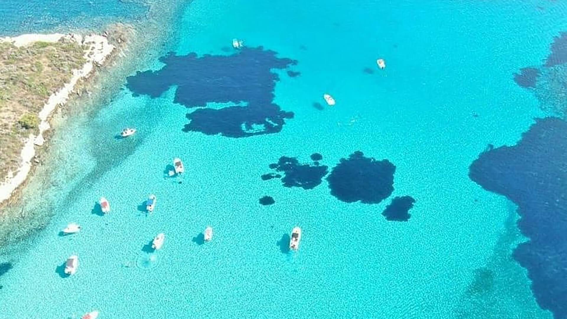 Blue Lagoon Boat Rental