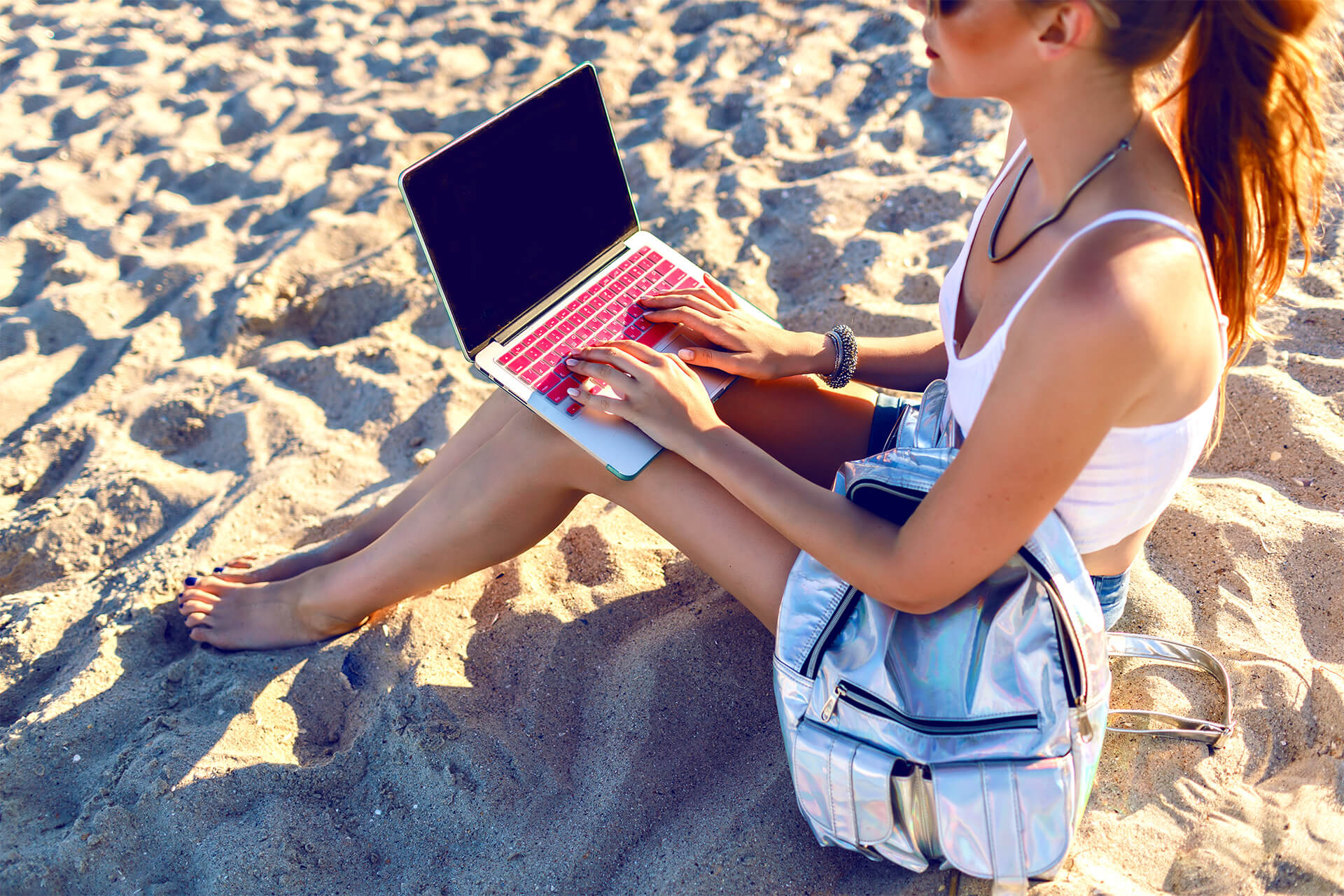 Greece becoming a paradise for digital nomads in 2021