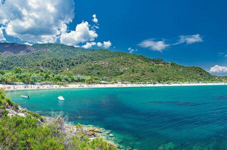 Armenistis-Camping-Sithonia-Beach