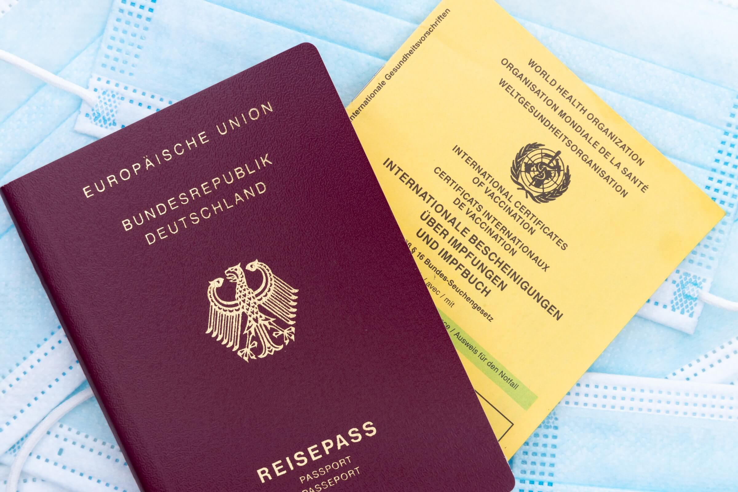 When will digital COVID passports be ready and in use?
